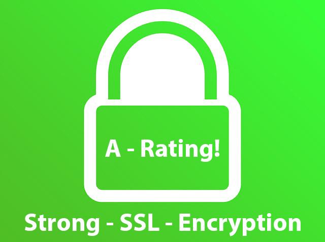 Strong-ssl